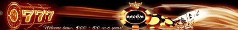 Evolve Casino Review Bonus