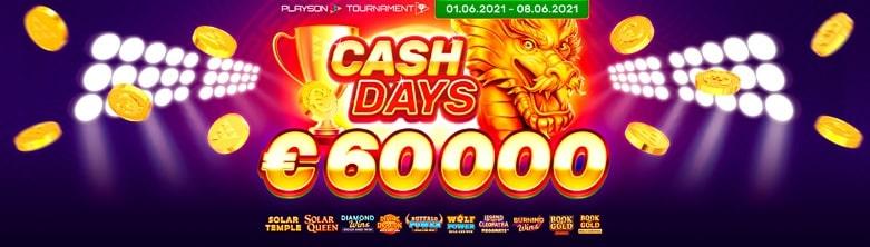 Evospin Casino Promotion