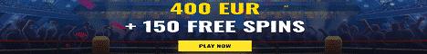 FightClub Casino Review Bonus