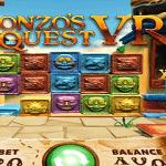 Gonzo's Quest VR - November (2021)