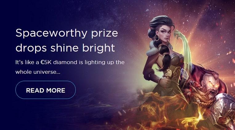 Genesis Casino Promotion