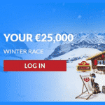 A Winter Slots Festival at Guts (€25,000)