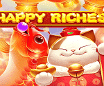 Happy Riches Video Slot Game
