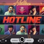 Hotline - March 22nd (2018)