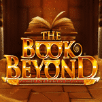 Hyperino: 30 Cash Spins on The Book Beyond