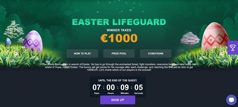 iLucki Casino Promotion