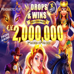 IVI Casino - Daily Drops And Wins: €/£2,000,000