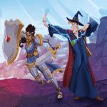 Jackpot Paradise: let the Slots Battle begin!