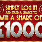 Log in to Jackpot Mobile Casino for £1000