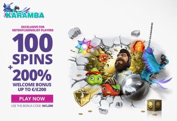 Triomphe Casino promo
