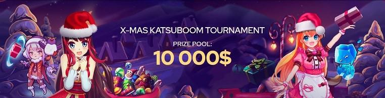 KatsuBet Casino Promotion
