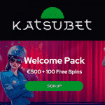 KatsuBet Casino Review Bonus
