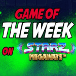 Kerching's Game of the Week: Starz Megaways