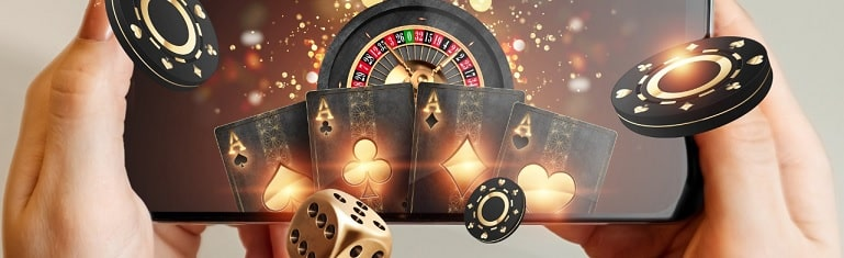 Koi Casino Promotion