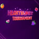 Sneak-Peek Heartburst Tournament - Kong Casino