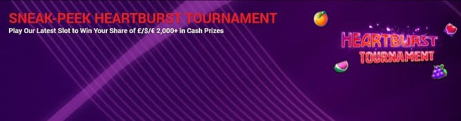 Kong Casino Promotion