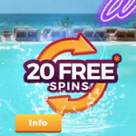 Make a few spins this weekend at Larry Casino