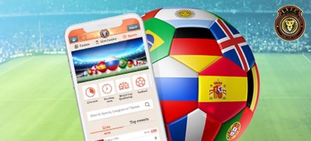 LeoVegas Casino Promotion