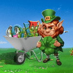Lucky Hit: St. Patrick's Day Mystery Prize Hunt
