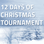 An Xmas Tournament for €5,000 - MadAboutSlots
