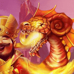Golden Dragon Tournament - Maneki Casino