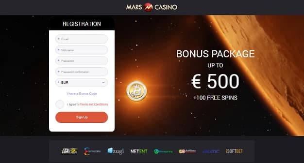 100 free spins casino offers