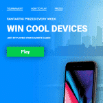 Win cool devices at online casino MelBet