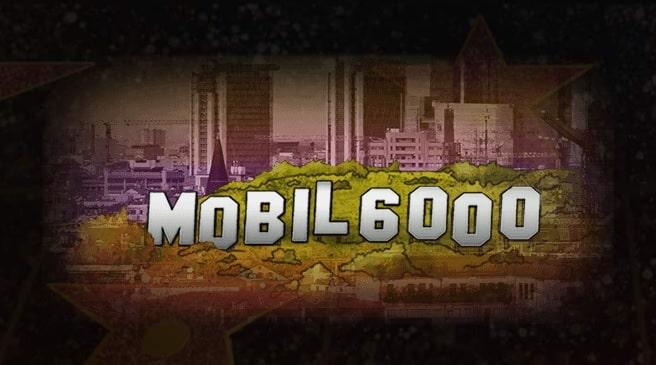 Mobil6000 Casino Promotion