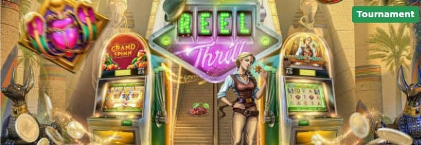 Mr Green Casino Promotion