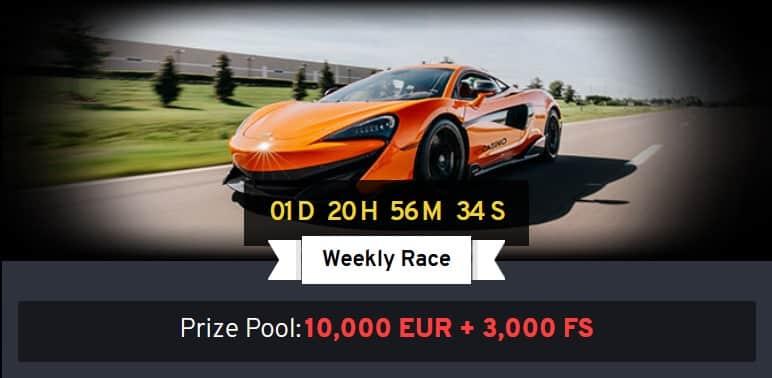 N1 Casino Promotion