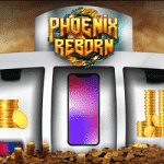 Phoenix Rising - Mystery Prize Hunt at NextCasino