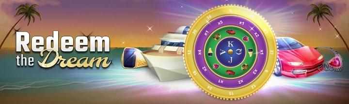NextCasino free spins