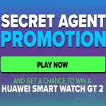 A Secret Agent Promotion comes to NextCasino