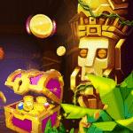 NightRush Casino: Gold Rush Tournament