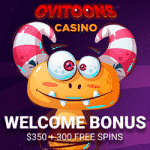 Ovitoons Casino Review Bonus