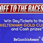 The Cheltenham Gold Cup with Power Spins