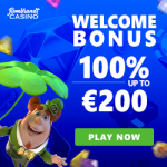 Rembrandt Casino Bonus And  Review  Promotion