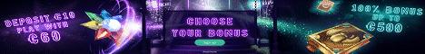Rush Casino Bonus And Review