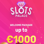SlotsPalace Casino Review Bonus