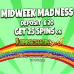 Midweek Madness:  SlotsZone