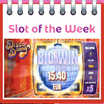 SlottoJAM - Slot of the Week: $3000 Prizes