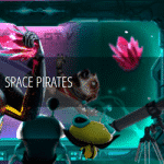 SlotV casino's Space Pirates Tournament