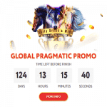 Slot Wolf: €1,500,000 Global Pragmatic Promo