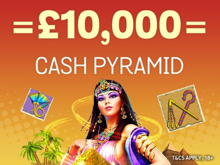 Spin And Win Casino Promotion