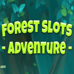 A Forest Slots Adventure with Sticky Slots