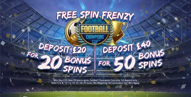 The Sun Play Casino Promotion