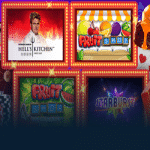 TornadoBet Casino: $3000 Tournament