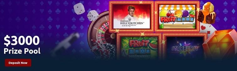 TornadoBet Casino Promotion