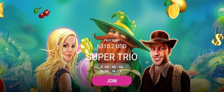 Vbet Casino Promotion
