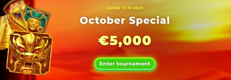 Wazamba Casino Promotion